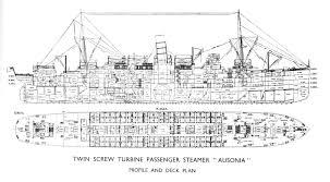 ausonia 1922