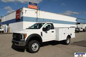 Ford F250 Service Truck - new ford service body models allegheny ford truck sales