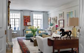 attractive design living room art ideas that has modern carpet on