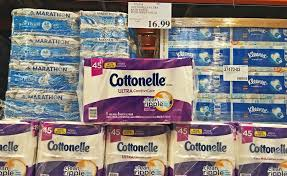 costco thanksgiving deals huge deals on cottonelle ultra bath tissue and flushable wipes at