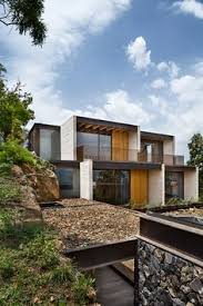 Contemporary Architecture Design See How One Small Contemporary House Can Truly Break Monotony And