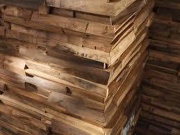 rivestimento listelli legno waldkante rivestimento parete scultura pannelli team 7