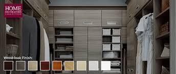 home design by home depot closet design center