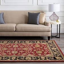 Rug In Living Room 10 Questions On Rugs To Read Before You Buy Overstock Com