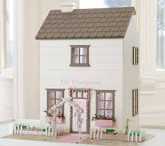 Pottery Barn To The Trade Westport Dollhouse Pottery Barn Kids