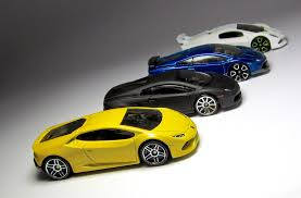 matchbox lamborghini the wheels lamborghini huracán and other little wheels