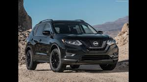 nissan rogue midnight edition commercial nissan rogue 2018 youtube