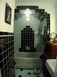 Art Deco Tile Designs 113 Best Art Deco Bathrooms Images On Pinterest Art Deco