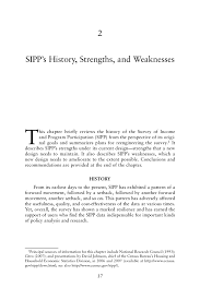 2 sipp u0027s history strengths and weaknesses reengineering the