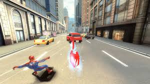 amazing spider man android apps google play