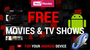 show apk new apk review called yes tv shows
