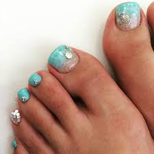 pedicure colors to the stars 31 adorable toe nail designs for this summer stayglam