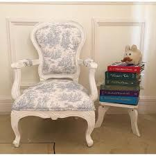 Louis Xv Armchairs Classic Louis Xv Petit Armchair For Children U2013 Parrot U0026 Lily