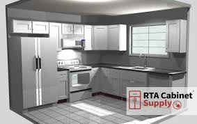 what does 10x10 cabinets salem grey shaker 10x10 kitchen set rta