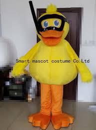 duck halloween costumes online get cheap oregon duck mascot aliexpress com alibaba group