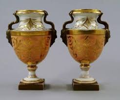 Classical Vases Fine Art Auction