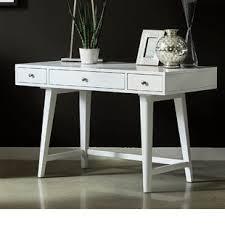 leon mid century desk mod desk wayfair