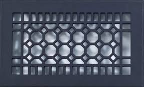 Decorative Wall Return Air Grille Antique Return Vent Covers Return Air Grilles 20x20 And 30x14