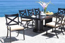 Cast Aluminum Patio Tables Cast Aluminum Patio Furniture Tropicraft Patio Furniture