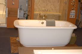 bathroom cozy kohler whirlpool tubs with waterstone faucets and