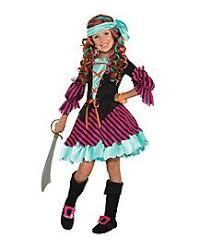Halloween Costumes Girls Age 3 Kid Pink Pirate Princess Costume Kids Pink Caribbean Pirate Hat