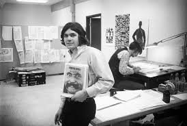 Blame It On Vanity Excerpt Jann Wenner And His Biographer Have A Falling Out The New York Times
