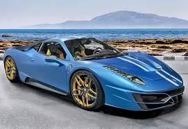 458 italia specifications 2016 458 nimrod concorde specifications photo price
