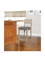 backless padded bar stools bar stools target upholstered bar