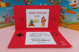 mario birthday party ideas meal planning mommies
