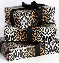 cheetah print wrapping paper leopard print wrapping paper leopards wraps and printing