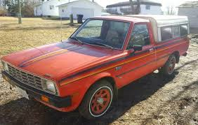 mitsubishi pickup 1980 perfect pickup 1980 dodge d 50 sport