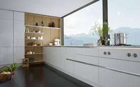 Sleek Kitchen Designs by Interior Gorgeous Kitchen Design Interior With White Cabinet