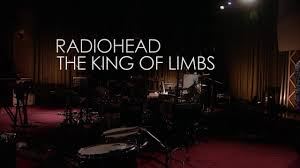 from the basement radiohead the king of limbs special in music