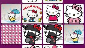 free kitty games girls