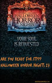 halloween horror nights trailer 2016 575 best hhn and other haunts images on pinterest halloween