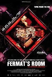 la habitación de fermat 2007 imdb