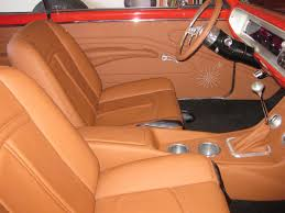 Custom Car Interior Design by 1967 Chevelle Custom Interior Mci Console Modern Classic Interiors