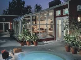 solarium sunroom solarium installation in va md wv solarium design