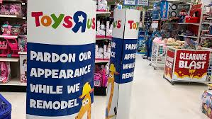 Toys R Us Toys For The Bond Market Still Hasn T Learned The Lessons Of Toys R Us And