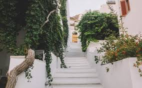 What Is One Flight Of Stairs by 17 Photographs That Prove The Greek Island Of Sifnos Is The Next