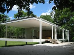 farnsworth house architectural style house design plans