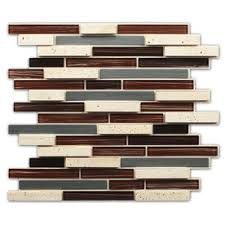 Cheap Instant Mosaic Peel And Stick Tile Find Instant Mosaic Peel - Peel and stick backsplash lowes