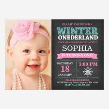 collections of chic 1st birthday invitations babyfavors4u