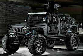 modified white jeep wrangler 10 modified jeep wranglers that redefine what crazy is