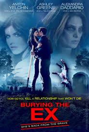 Seeking Subtitulada Estrenosgercomovies Burying The Ex 2015 Subtitulada Ya