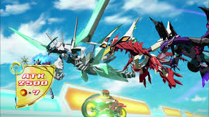 Stardust Dragon Deck List by Armed Dragon Lv 10 Yu Gi Oh Gx Duel Box 7b Time To Duel