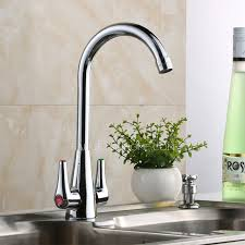 stainless steel kitchen faucet stainless steel kitchen faucet handles