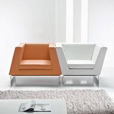 Contemporary Designer Furniture In A Minimalist Style  Adorable Home - Contemporary designer sofas