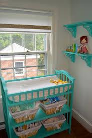 Next Nursery Curtains by Shelves In The Nursery A Farmhouse Reborn