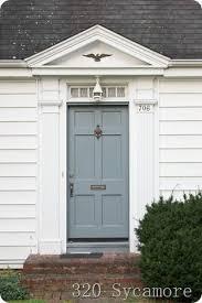 19 best new front door images on pinterest front entrances